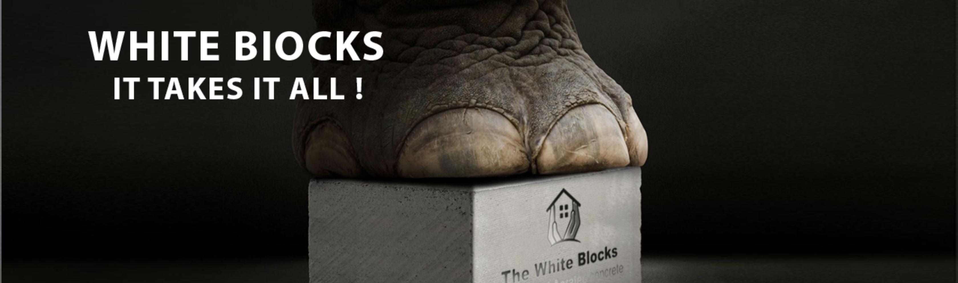 The White Blocks